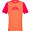Norrøna Fjørå Equaliser Lightweight T-Shirt Men Jester Red/Scarlet Ibis